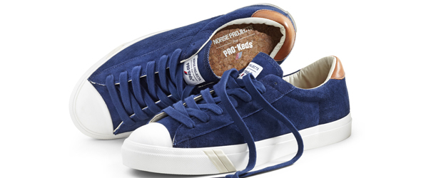 Norse Projects for Pro Keds