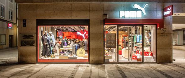 puma store munich germany
