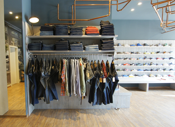 boutique nike frankfurt