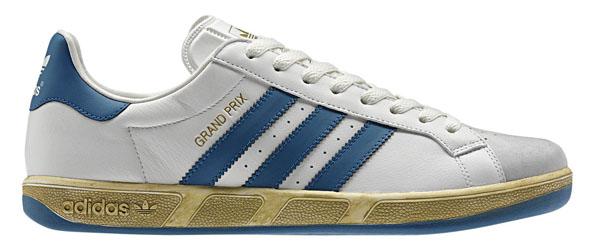 Adidas Sneaker Vintage