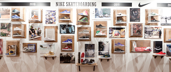 10 Years of Nike SB Recap