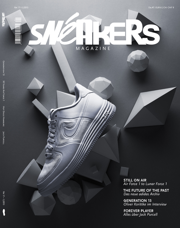 Sneakers 17 out now!