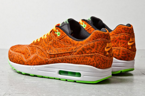 Air Max One Orange