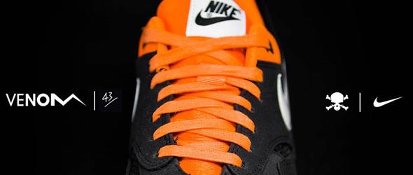 Nike Air Max 1 Premium Venom