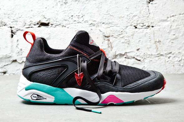 puma sneaker freaker