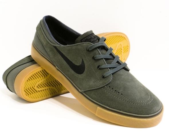 Nike Sb Türkis