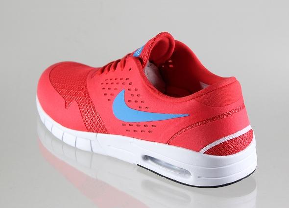 Nike SB Eric Koston 2 Max 8211 Two Colorways Release Info