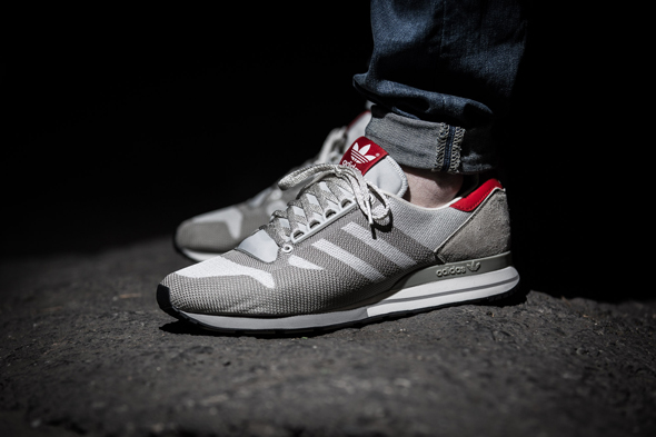 Adidas Zx 500 Weave