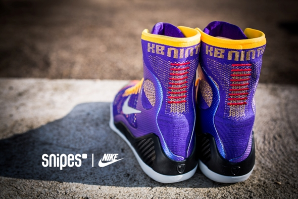 de74f5c966e delicate Nike Basketball Elite Series Team Collection 8211 Release Info