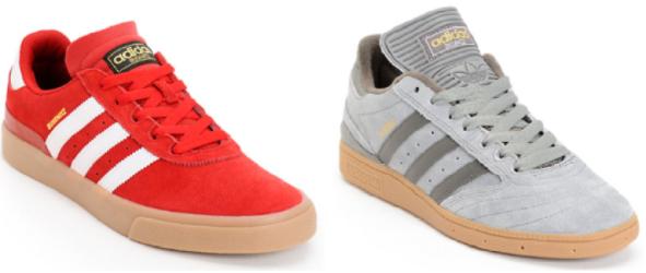 nun wreapped adidas (busenitz 8211 zumiez exklusiv