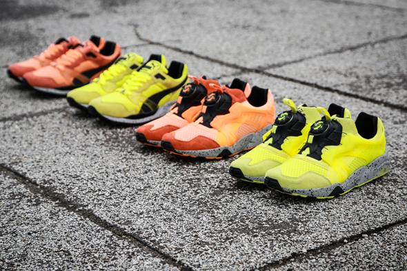 Neon Mesh Evo Pack (2)
