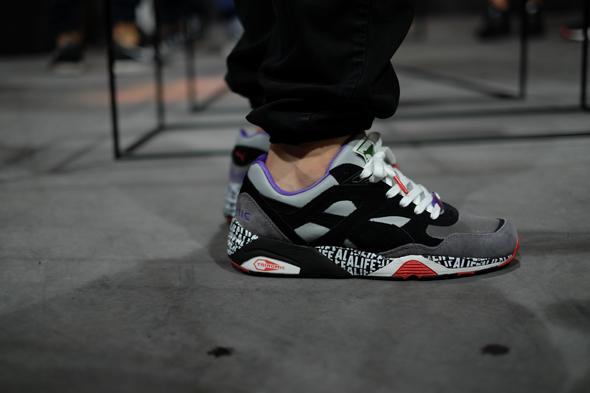 Puma Sneakers 2015