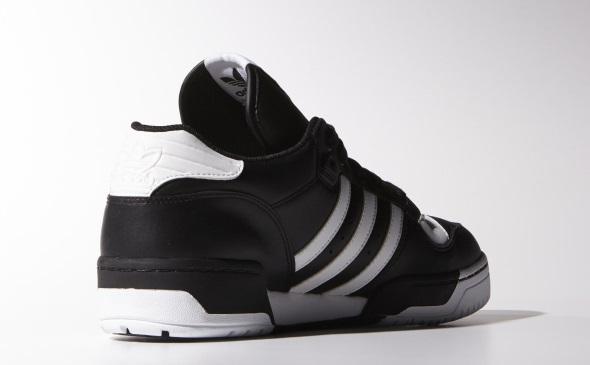 adidas Originals Rivalry Lo 8211 Core Black  White 038 All White Release  Info good 51c4382e6f