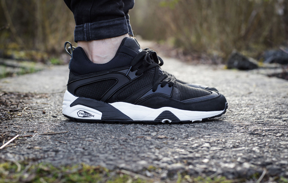 puma trinomic blaze cheap   OFF35% Discounted 78dbfab59