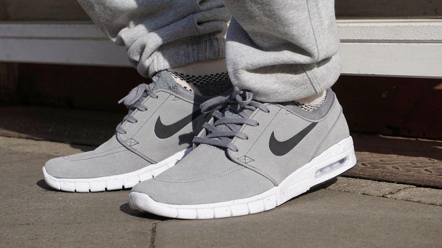 Nike Sb Max L