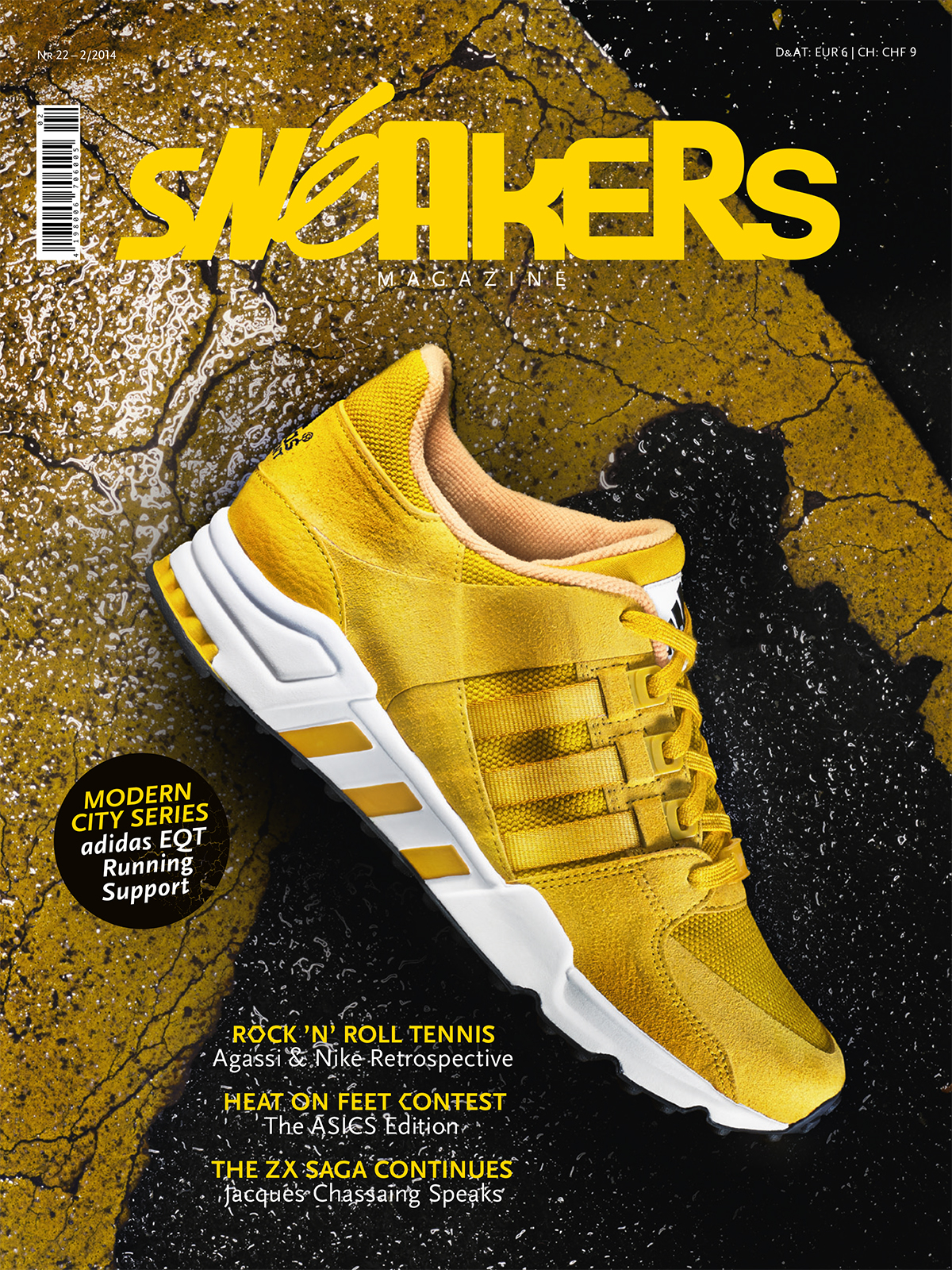 Sneakers-Issue-22