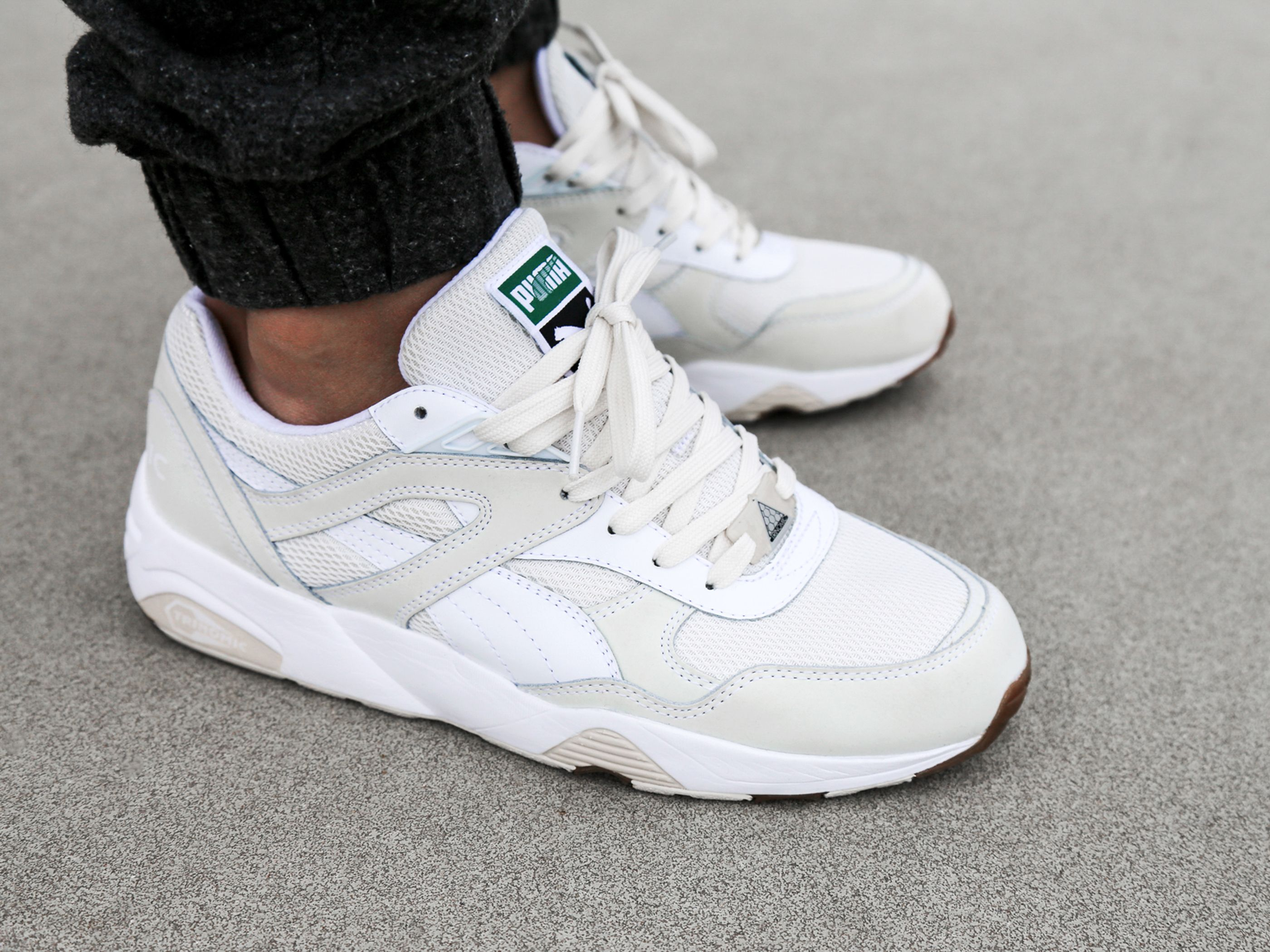 a8dd6da2a7ab27 puma r698 white cheap   OFF77% Discounted