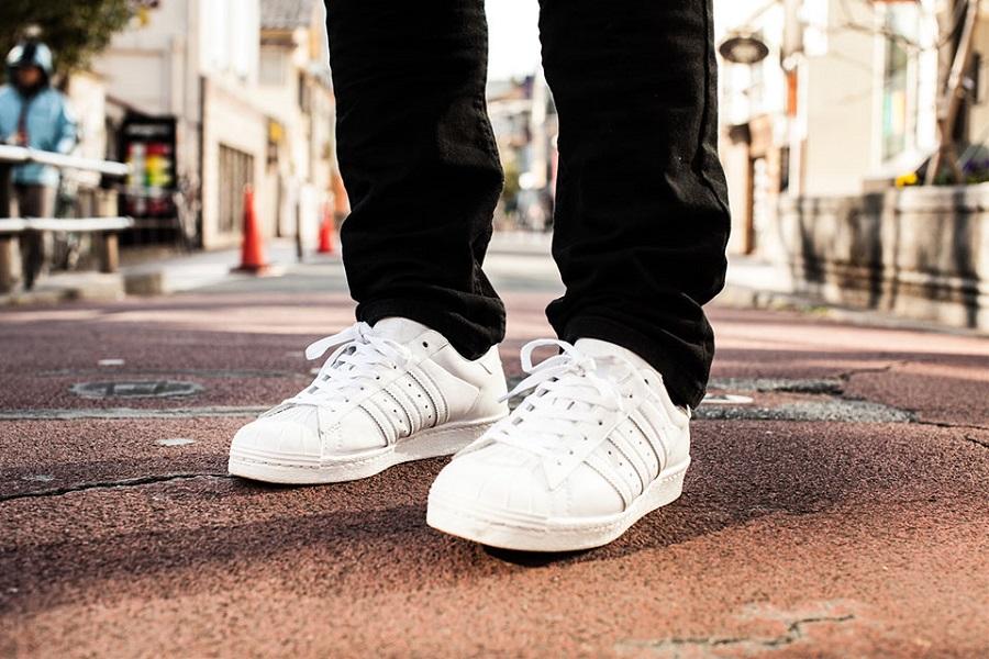 Adidas Originals Superstars 80s