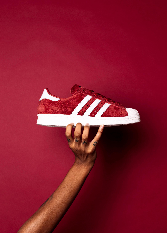 jagdn adidas Originals Superstar Suede Classics Pack � Sneakers Magazine