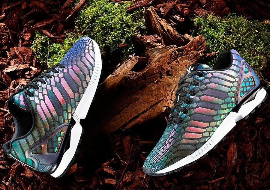 adidas zx flux xeno dames