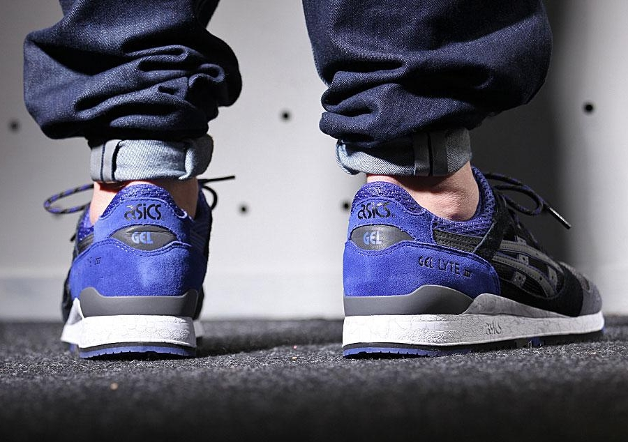 e823b0927107 WIN  Asics Gel Lyte III 8216 High Voltage 8217 by Afew-Store 70%OFF