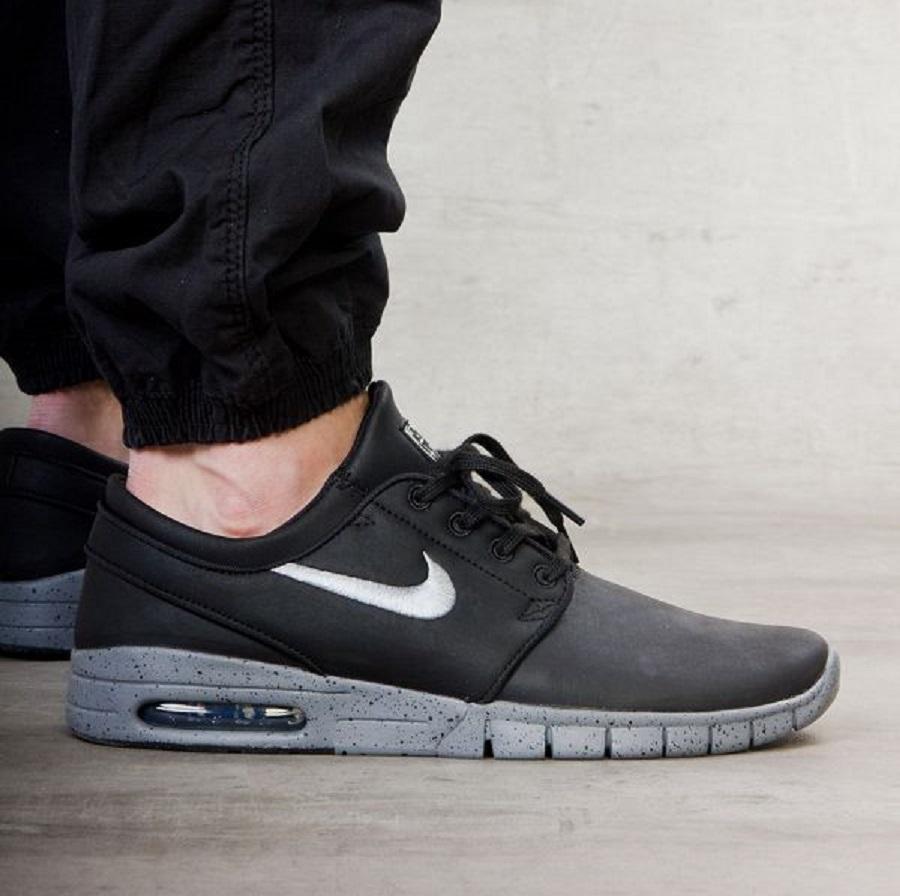 146214d11a Nike Sb Stefan Janoski Max Qs