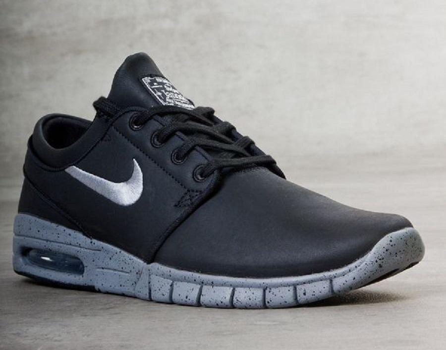 Nike Sb Stefan Janoski Max L Qs Nyc