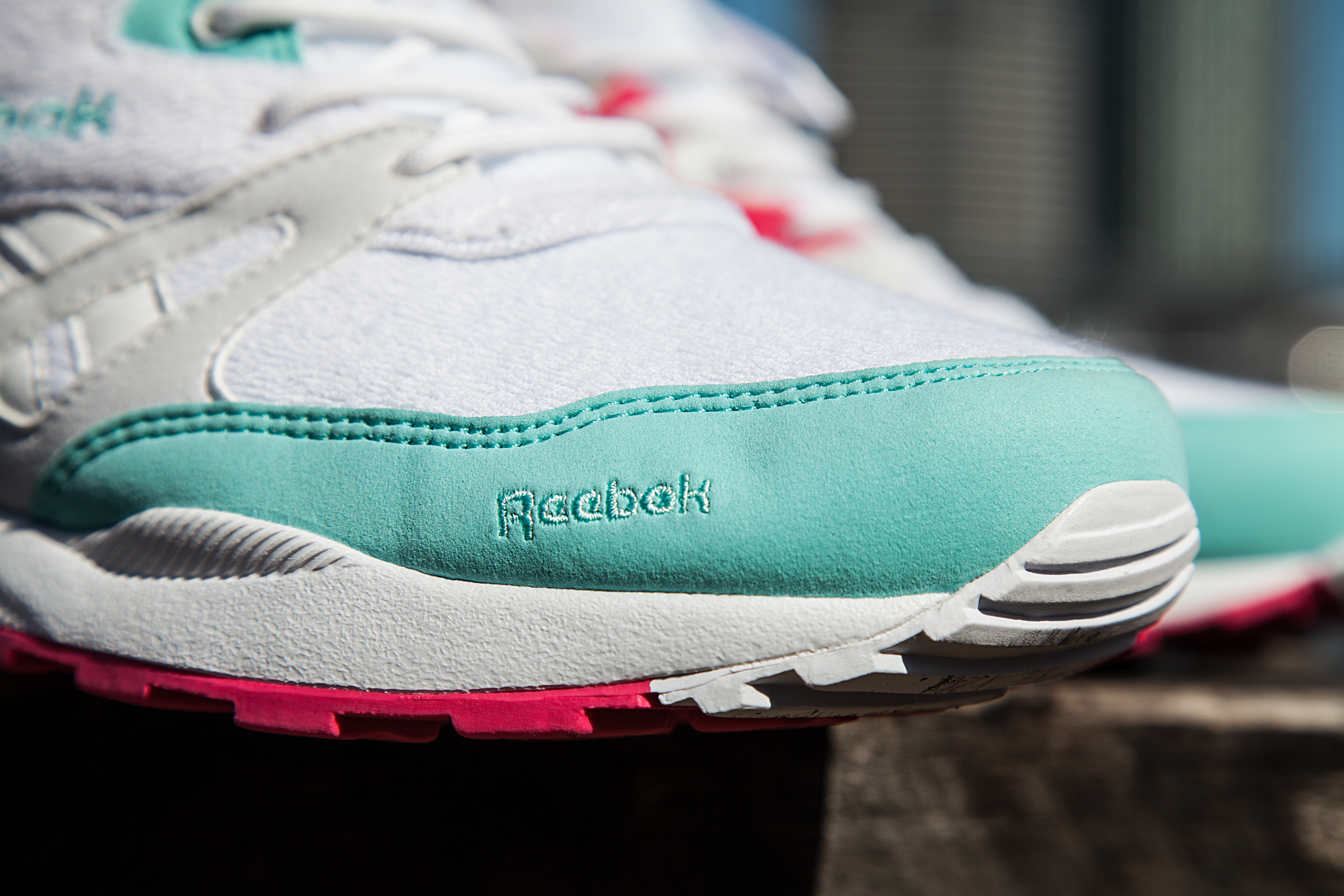 95a84f06cd6 ... 25th Anniversary Ventilator Hotstepper . Reebok teamed up with another  big player in the european sneakergame – Londons Foot Patrol! ...