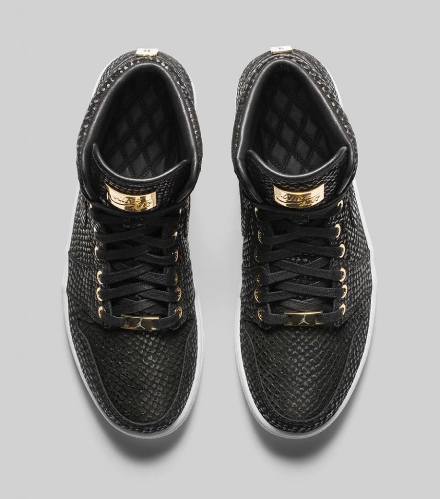 Chiêm Ngưỡng Đôi Giày Sneaker Nike Cho Bóng Rổ