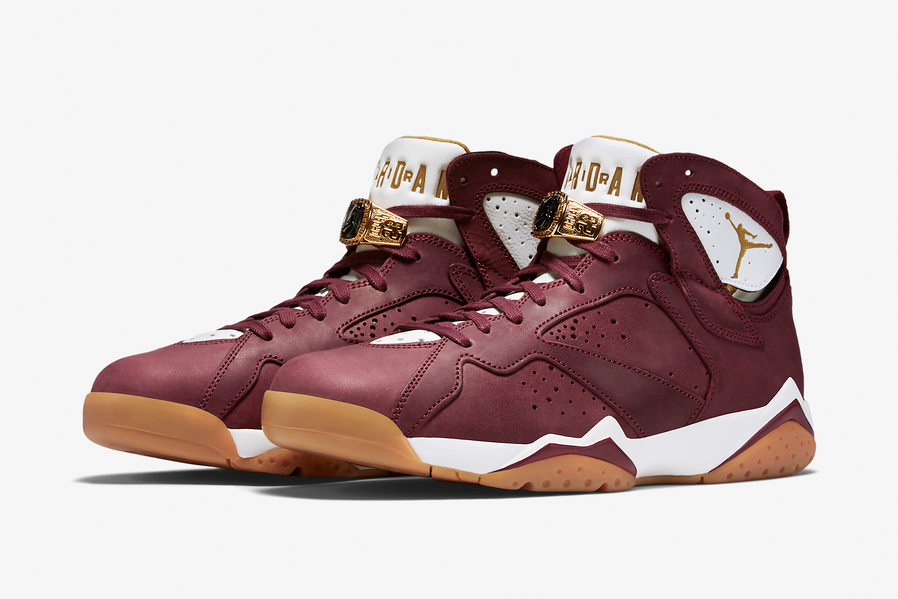 "Air Jordan 7 ""Celebration Collection"" – Release InfoAir Jordan 7  ""Celebration Collection"" – Release Info"