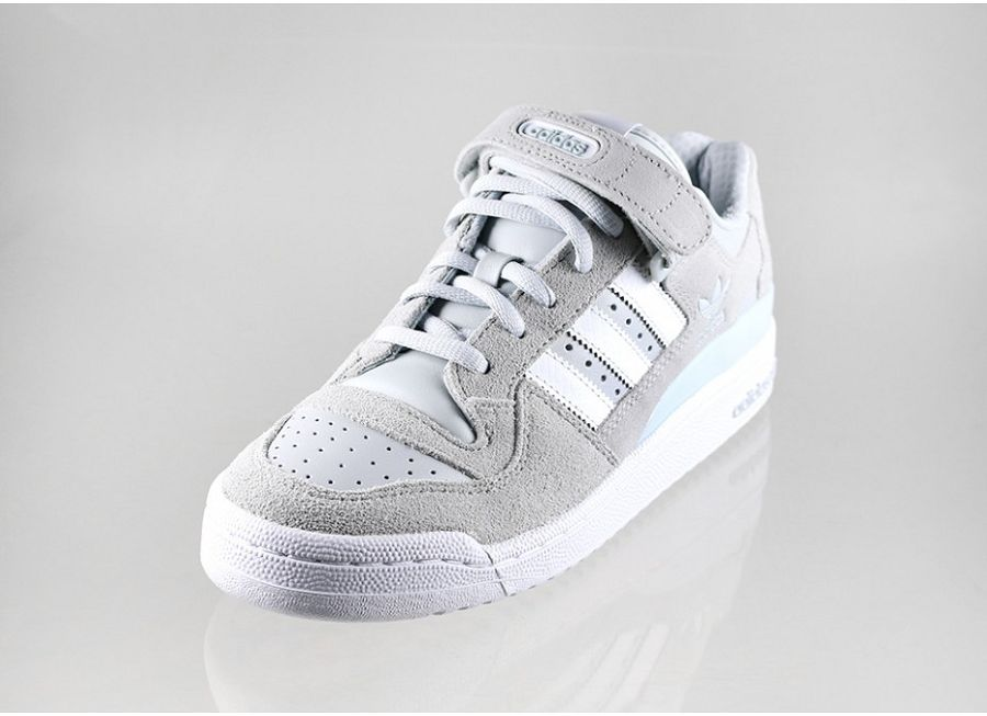 new products 1e44b ad9d9 ... k-adidas-forum-lo---grey-white-2 ...