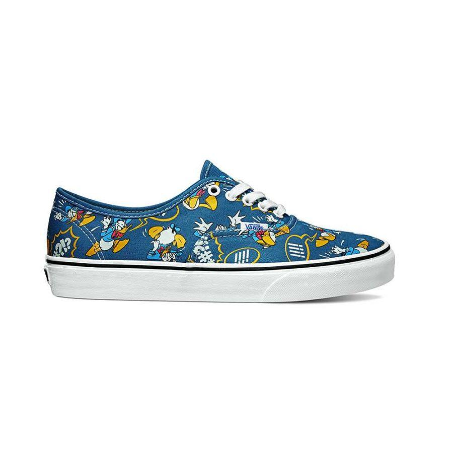 Goofy Vans Shoes