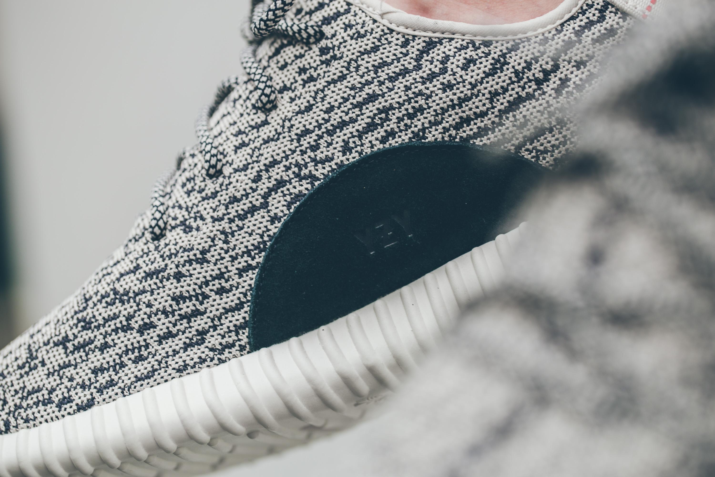 Adidas Yeezy 350 Boost Kaufen