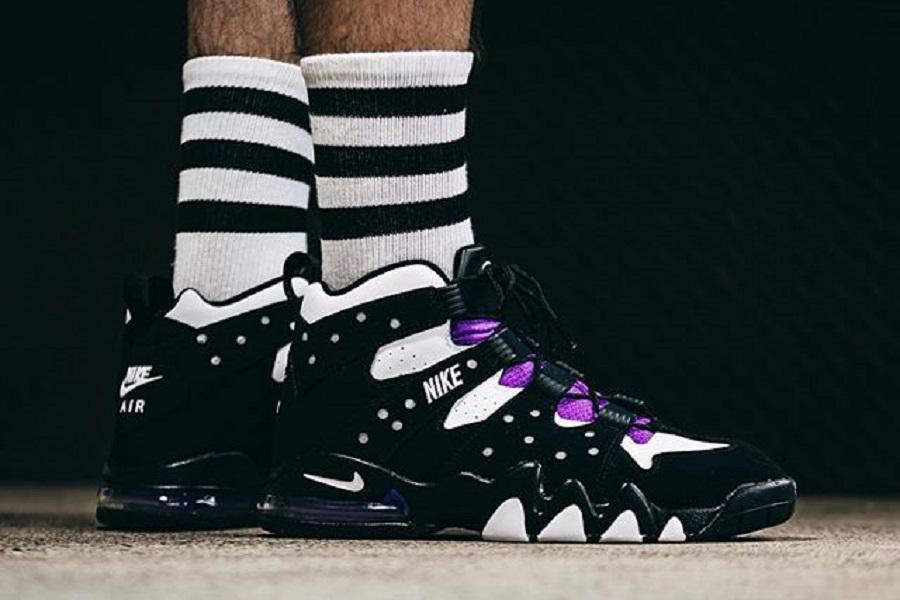 Nike Air Max2 CB '94 – Release InfoNike Air Max2 CB '94 – Release Info