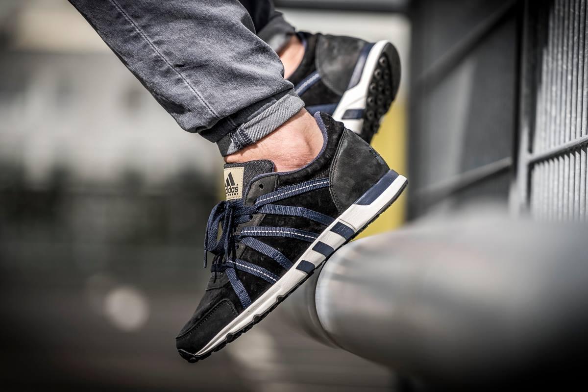 Adidas Equipment Racing 93 Black
