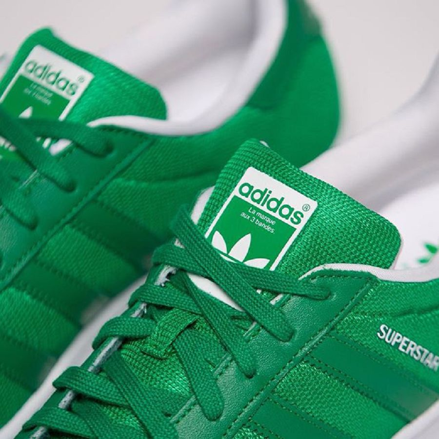 Adidas Kaiser Of New York