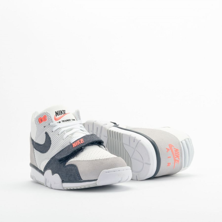 Re 1 De White Croisi Trainer Mid 317554 Mission Nike 103Tom Air 8OPX0Nnkw