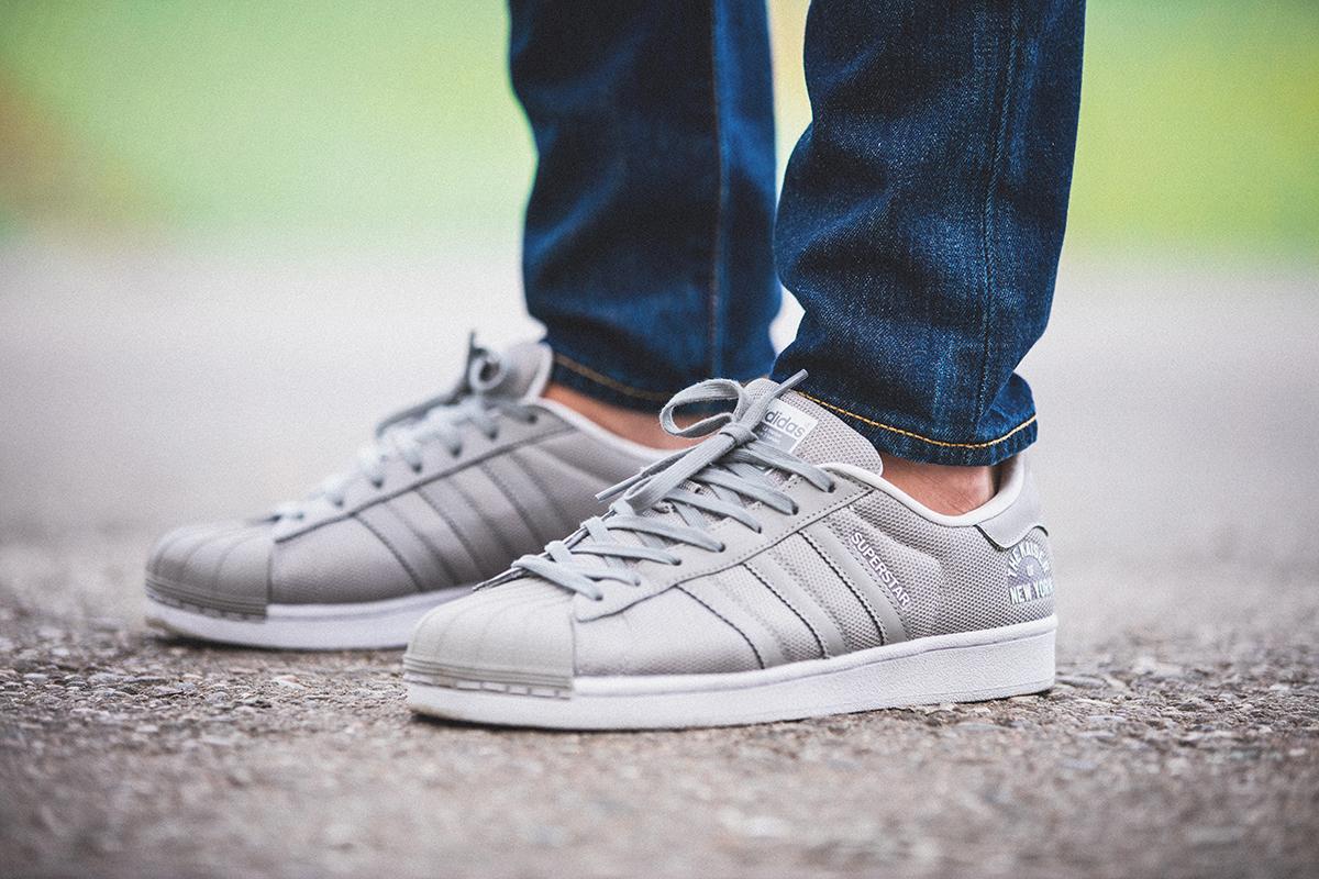 Adidas Originals x Beckenbauer FW Pack zapatillas Magazine
