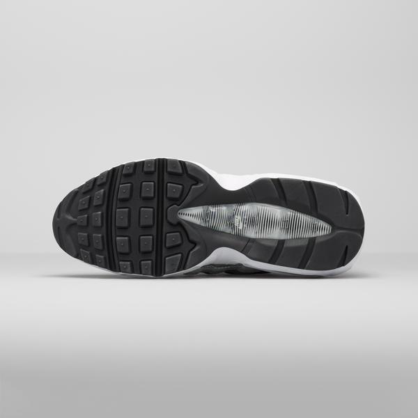 buy online 039b9 80e73 lovely Nike Air Max 95  C ALREADY PLATINUM