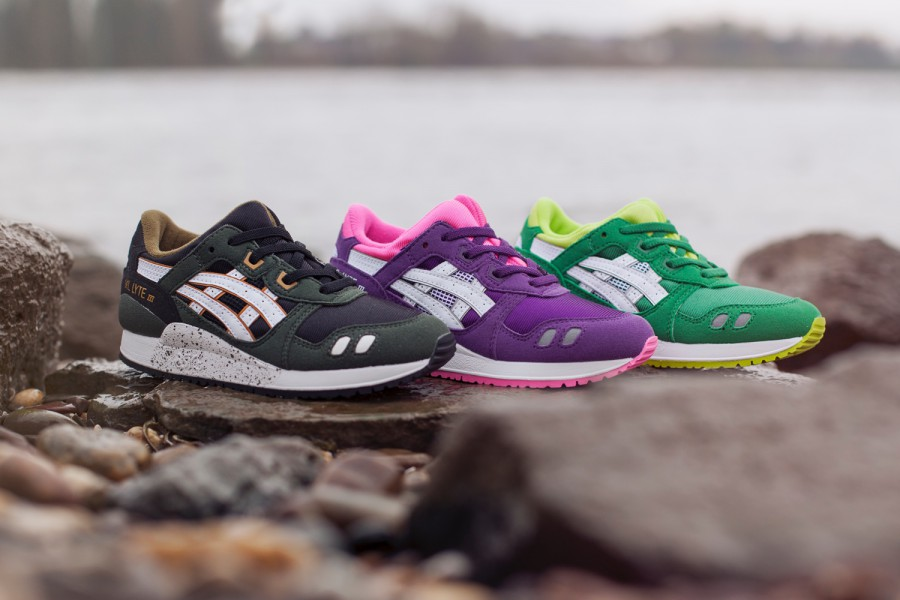 asics tiger kids