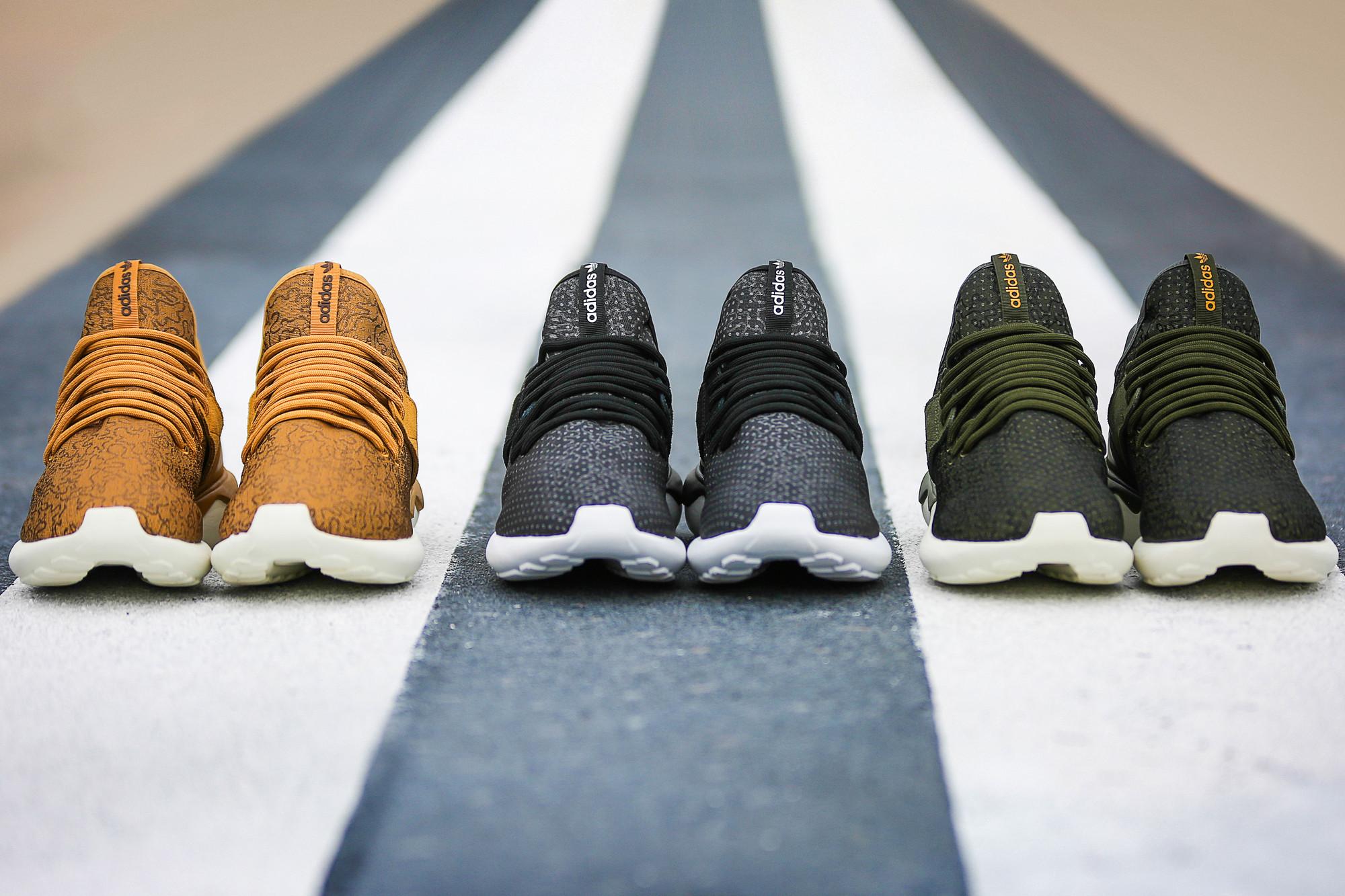 Adidas Tubular Womens Foot Locker
