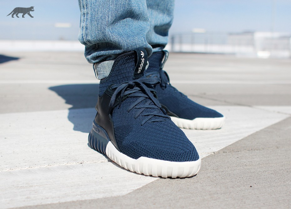 Adidas Originals Tubular X Footaction