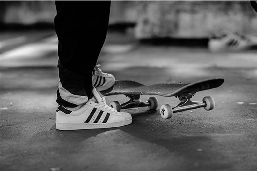 Underground Skate Shop Cheap Adidas Superstar Vulc ADV Black / White