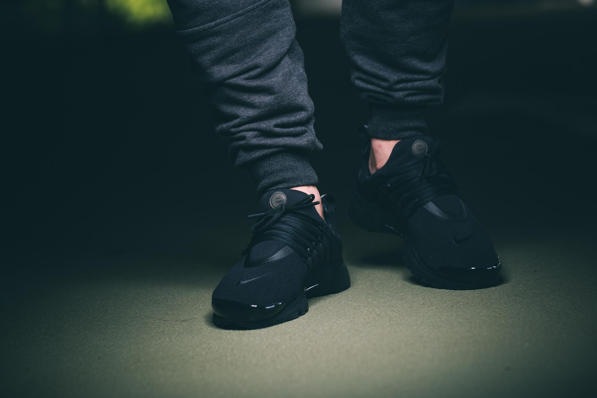 grand choix de 8eaad d65c1 Nike Air Presto Tech Fleece Femme