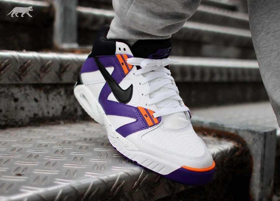 "nike-air-tech-challange-iii---white-black-. Nike Air Tech Challenge 3 ""Voltage  Purple"""