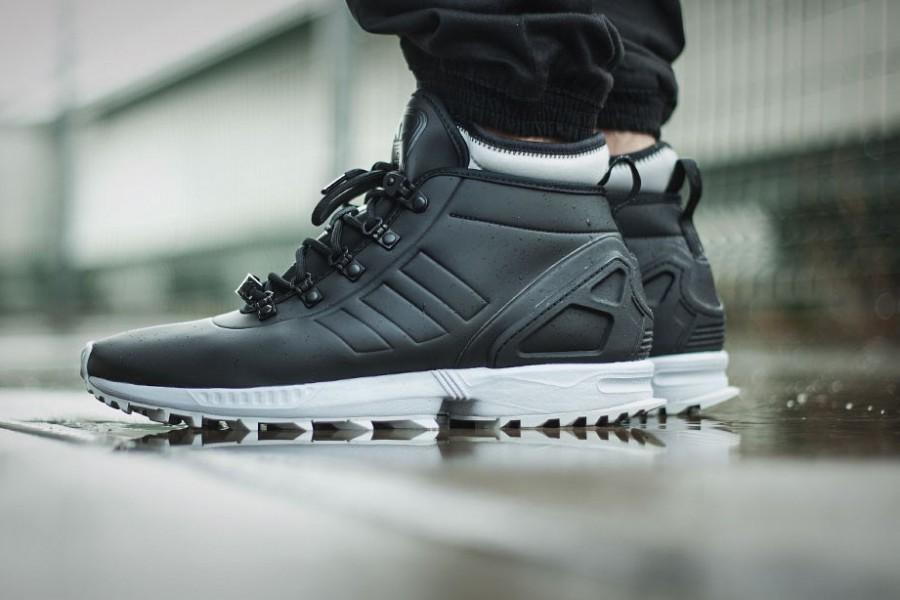 Adidas Flux Winter Edition