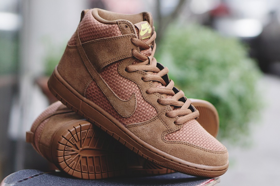 Nike SB - Dunk High Premium