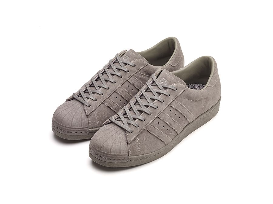 adidas superstars grau damen