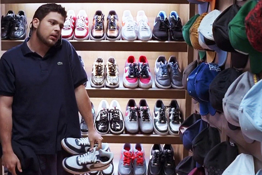 HBO-Entourage-Jerry-Ferrara-Turtle-Wardrobe-Worn-Nike-Air-Force-1-Sneaker-Shoes8