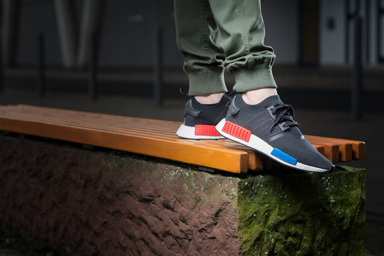 Adidas NMD R2 Revealed In New Colorways Beyoz